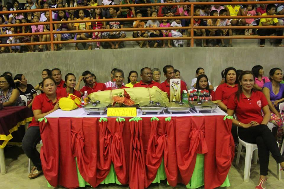 Philippine barangay and Sangguniang Kabataan elections, 2018