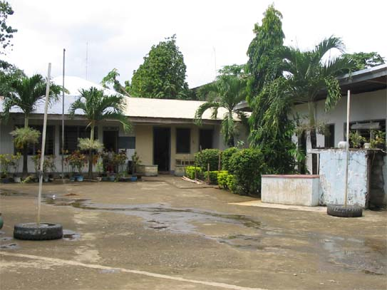 School Buildings
